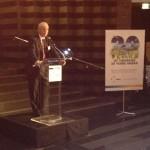 Soitec 20th Anniversary! CEO Auberton-Herve speaks. #MobileatMOMA @Soitec_FD #semieda @chipestimate @Chip_Design pic.twitter.com/k49oK873