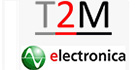 Visit T2M at electronica