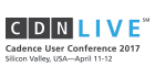 CDNLive Silicon Valley Call for Presentations Closing Soon!