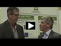 Interview with Predrag Markovic from HDL Design House at CDNLive Silicon Valley 2016