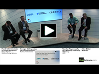 How Can New Start-Ups Build the Next Great IoT Chip? ARM Sponsored Panel - IP Talks! 2016