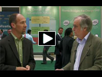 David Tokic interview by Richard Goering at DA...